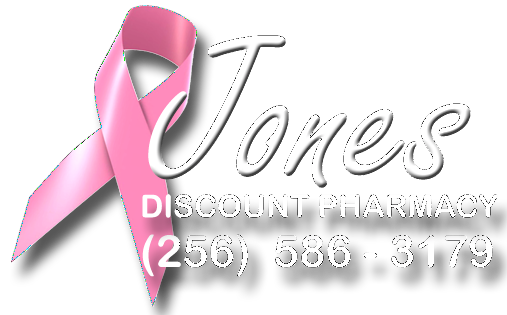 Jones Pharmacy Arab Alabama